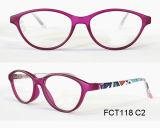 Os fabricantes do fornecedor de China vendem por atacado vidros do Cp dos frames óticos do indicador