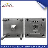 Molde plástico del moldeo por inyección de la precisión de encargo para las piezas del conector del automóvil