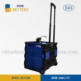 Neuer elektrischer Strom-Hilfsmittel-Set-Kasten im China-Ablagekasten