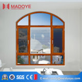 Подгонянное горизонтальное стеклянное окно Casement