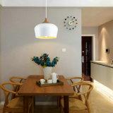 De moderne het Hangen van het Aluminium Verlichting van de Tegenhanger van de Lamp voor Eetkamer