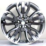 21インチランドローバーのためのアルミニウム車車輪