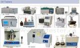 Testeur de point de chute de graisse lubrifiante (bain d'huile) (TLS-22)