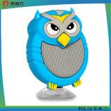 Da alta qualidade da coruja da forma mini Bluetooth altofalante portátil GEIA-073 do USB