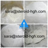 Aufbauendes Steroid-weißes Puder-Testosteron-Propionat für Muskel-Gebäude