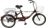 인력거, 20inch 세발자전거, 세발자전거 바구니,