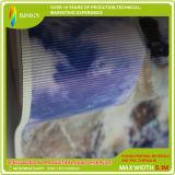 Belüftung-Gewebe-Ineinander greifen und Bildschirm-Drucken