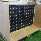 Панель солнечных батарей OEM 100W Mono --Система крыши и земли солнечная, панель солнечных батарей, сила дома солнечная