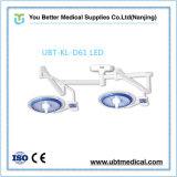 Precio de coste LED lámpara de la operación quirúrgica Shadowless