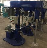 Dispersor de alta velocidad de la aleación de Corrosión-Resistencia