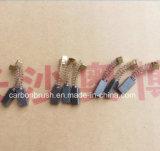 Balai de charbon pour le fraisage CNC Outils de coupe