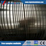 Cinta del Aluminio/de Aluminio/correa/tira Estrechas para el Radiador, Transformador, Cambiador de Calor
