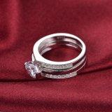 [هيغ-غرد] وفي ذوق جيّدة زفافيّ مجوهرات حلقة مجموعة