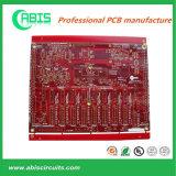 De Vervaardiging van PCB van het Prototype van de hoge Frequentie