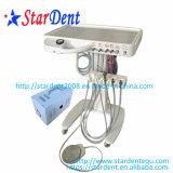 치과 단위 예비 품목의 SD Pd027 Portable