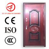 Puerta de acero de la puerta del acero inoxidable de la fábrica de China