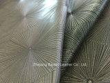 Tessuto da arredamento di colore di tono due per il sofà/la mobilia/decorazione interna