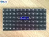 Afficheur LED polychrome d'intérieur de location de performance de l'étape P10