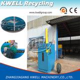 Prensa vertical de la prensa hidráulica del barril del tambor
