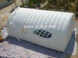 Auto-Farbanstrich-Spray-Stand-aufblasbare Werkstatt