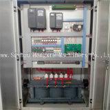 Точная машина чертежа медного провода с Annealer-22dt (китайский поставщик)
