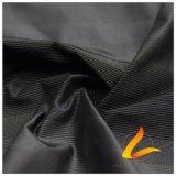 вода 50d 330t & Ветр-Упорной напольной Sportswear ткань ясно 100% полиэфира вниз сплетенная курткой (43055)