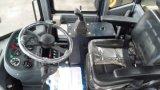 Eougem 5т грузоподъемность мини-сертификат CE колесный погрузчик Zl50 с