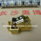 高品質のモーター組立部品のための銅のカーボン・ブラシのホールダー