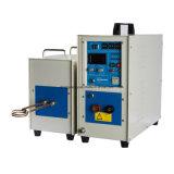 La macchina termica ad alta frequenza di induzione per brasato le lame per sega