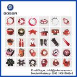 Pièces de freinage de fonte pour Hino / Benz / Scania / Daf / Nissan / Man Fabricant