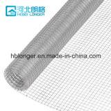 Гальванизированная сваренная ячеистая сеть утюга/сваренное плетение провода утюга