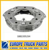 Kit de embrague 1800125201 para piezas de camión Mercedes Benz