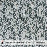 Для вязания хлопка цветочного кружева для блуза (M3109)