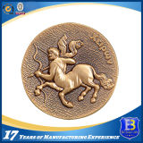 Монетка OEM покрывая эмалью (Ele-C004)