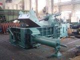 Машина Baler металла Y81f-250 тюкуя