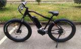 E-Vélo intéressant et puissant de MTB avec le MI moteur d'entraînement