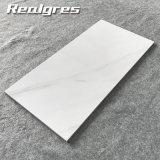 Белого каррарского керамические плитки на стене 300X600мм