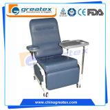 병원 전기 Recliner 투석 의자