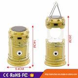 5800t lanterne rechargeable solaire, lanterne campante rechargeable solaire, lanterne rechargeable campante solaire de la lampe DEL