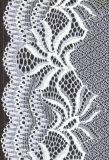 Aparamento da tela do laço do bordado para Pingamento Sutiã Roupa interior da senhora a preço razoável
