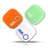 Het intelligente Flard van het Alarm van het Anti het Dalen Bluetooth Huisdier van het Apparaat Tweerichtings Anti Verloren