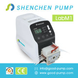 Pompe péristaltique pour la chromatographie liquide