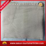 Grande coperta tessuta di alta qualità del tessuto del jacquard macchina