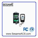 Télécommandes en métal Télécommande sans fil Commutateur 1 porte (SWBMR)