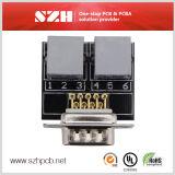 デザインSMTコネクターモジュールPCB PCBA Servicer