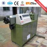 Máquina plástica da extrusora da venda quente/preço de recicl plástico da extrusora