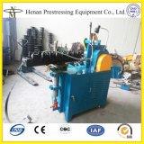 Machine à fabriquer des tuyaux en acier inoxydable en spirale galvanisé