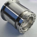 Части машинного оборудования гидровлического цилиндра (подвергать механической обработке)