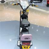 [48ف-20ه-500و] وافق درّاجة كهربائيّة مع [س] ([كو-27])