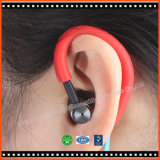 비용을 부과 케이스를 가진 귀 Bluetooth 헤드폰에 있는 헤드폰 부속품 이어폰